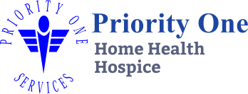 Priority One Home Health Services, Inc. - logo